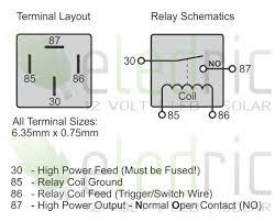 5 prong relay wiring facbooik com 4 Pin Flasher Relay Wiring Diagram relay wiring diagram 5 pole linkinx 3 pin flasher relay wiring diagram