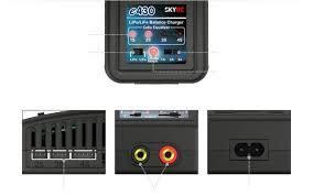 Интернет-магазин Оригинал <b>SKYRC e430 Зарядное Устройство</b> ...