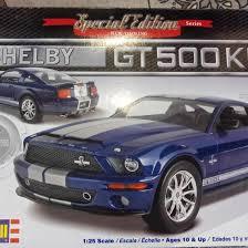Revell <b>Shelby</b> GT 500 KR – купить в Москве, цена 2 000 руб ...