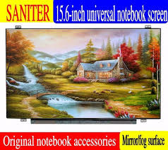 2018 <b>Saniter</b> Apply To Xps 15z Ultra High <b>Lcd Screen</b> B156htn02. 1 ...