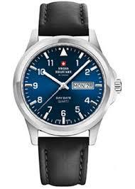 Наручные <b>часы Swiss military</b>. Выгодные цены – купить в ...