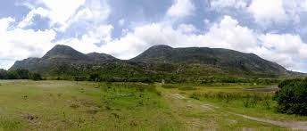 Espinhaço Mountains