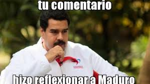 Chavismo Meets Its Match in Memes via Relatably.com