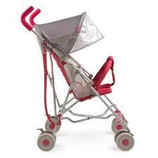 Коляска-трость <b>Happy Baby Twiggy</b> (<b>red</b>) — купить недорого с ...