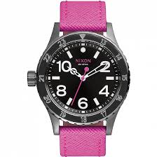 <b>Часы NIXON 38-20 LEATHER</b> A/S доставка по Москве. Купить ...