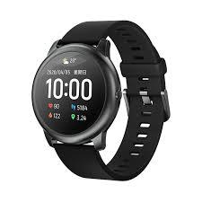 Купить <b>Умные часы</b> Xiaomi Haylou Solar (LS05), черные по ...