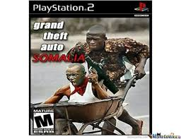 Grand Theft Auto: Somalia by crypticwolf - Meme Center via Relatably.com