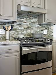 backsplash kitchen attractive home tips plans