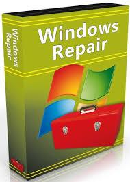 Windows Repair PRO 3.8.5 Full โปรแกรมซ่อมระบบ Windows [One2up]