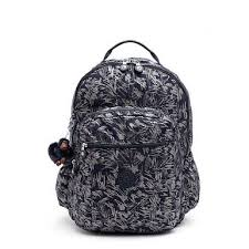 "Seoul Go <b>Extra Large</b> 17"" Laptop <b>Backpack</b> | Kipling"