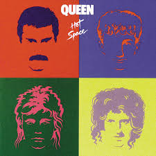 <b>Hot Space</b> - Album by <b>Queen</b> | Spotify