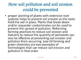 soil pollution in bangladesh       how soil pollution and soil erosion