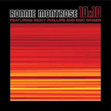 <b>Ronnie Montrose</b> - <b>10x10</b> (2017, Vinyl) | Discogs