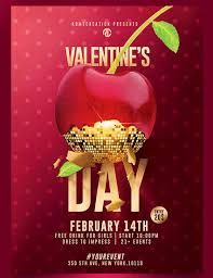 share the love 49 valentine s day templates flyers and cards apple valentines day 2 psd flyer templates