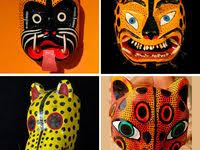 130 Mascaras ideas in 2021 | <b>mexican mask</b>, mask, masks art