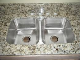 undermount kitchen sink stainless steel:  images about kitchen sinks on pinterest kashmir white granite double bowl kitchen sink and stainless steel