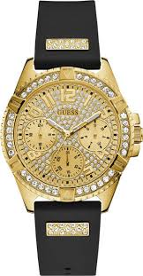 Наручные <b>часы Guess W1160L1 женские</b> кварцевые
