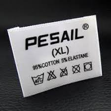 <b>Printed Garment Labels</b> at Best Price in India