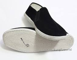 Cotton Cloth Wing Chun Kung fu <b>Shoes</b> Martial arts Wushu Tai chi ...