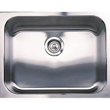 undermount kitchen sink stainless steel: spex plus undermount stainless steel  in single bowl kitchen sink