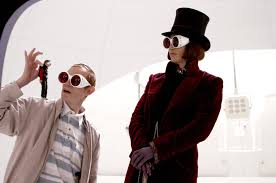 charlie and the chocolate factory tim burton charlie and the chocolate factory