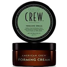 <b>American Crew</b> Men's Hair <b>Forming Cream</b>, 3oz - Walmart.com