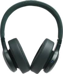 Купить <b>Наушники JBL Live 500BT</b> Green по выгодной цене в ...