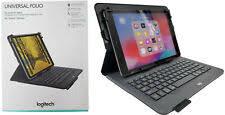 "10.1"" устройство для планшета Logitech & eReader футляры ..."