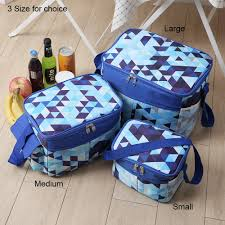 <b>SANNE</b> 6L/13L/22L Thicken Insulated Thermal Cooler Bag for ...