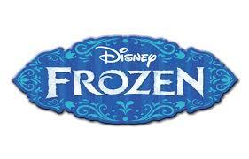 Image result for disney frozen logo