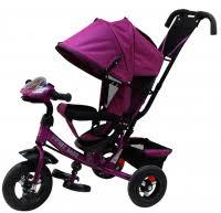 Купить <b>трехколесный велосипед</b> Sweet Baby Mega <b>Lexus Trike</b> ...