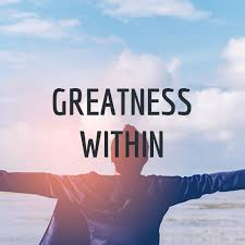 GREATNESS WITHIN ( MORNING WORKOUT MOTIVATION PODCAST ) 2021