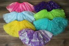 <b>Tutu Purple</b> Skirts (Newborn - 5T) for Girls for sale | eBay