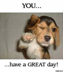 Image result for great day