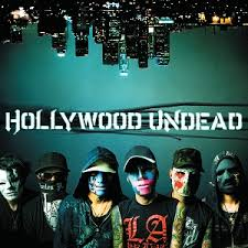 <b>Swan Songs</b> (<b>Hollywood Undead</b> album) - Wikipedia
