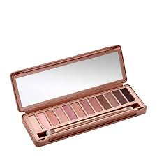 <b>Urban Decay Naked 3</b> Eyeshadow Palette - Feelunique