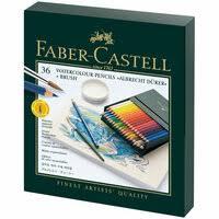 Набор карандашей Faber-Castell — Цветные карандаши ...