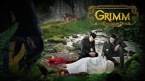 Grimm 5.Sezon 8.B�l�m