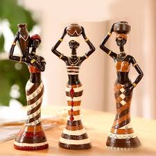 <b>Elimelim</b> 3 <b>Pieces</b>/<b>set</b> Africa Home Home Ornaments And ...