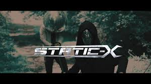 <b>Static-X</b> - Dead Souls (Official Video) - YouTube