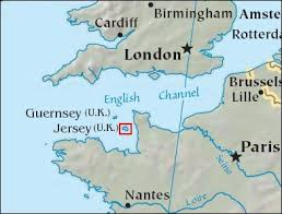 Image result for JERSEY ISLAND