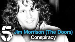 How <b>Jim Morrison</b> (The Doors) Actually Died | Conspiracy | Channel 5