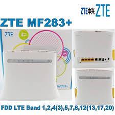 Интернет-магазин <b>Zte MF283</b> + LTE/4G беспроводной Wi-Fi ...