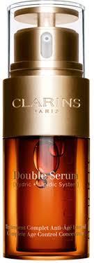 <b>Clarins</b> Комплексная омолаживающая двойная сыворотка <b>Double</b> ...