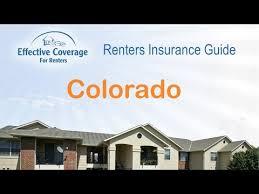 Colorado Renters Insurance 2016 Official Guide