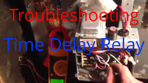 hvac service troubleshooting time delay fan relay on a trane air hvac service troubleshooting time delay fan relay on a trane air handler