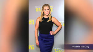 why did amy schumer turn down a job most comedians would love