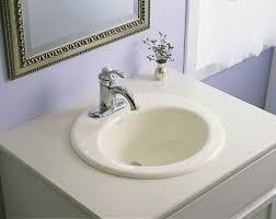 fairfax single control bathroom kohler fairfax  in centerset bathroom sink faucet with single lever ha