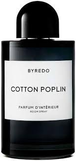 <b>АРОМАТИЗАТОР ПОМЕЩЕНИЙ</b> BYREDO <b>COTTON</b> POPLIN ...