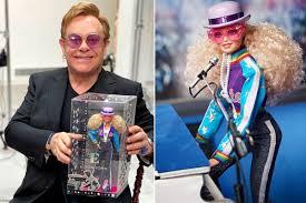 <b>Elton John</b> gets his own Barbie: <b>Here's</b> where to buy the 'Tiny ...